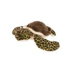 Wild Republic Mini Sea Turtle Baby 8""