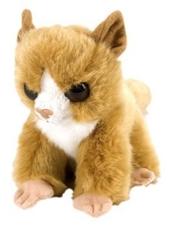 Wild Republic Itsy Bitsy 5 Quot Mouse Lemur