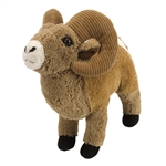 Wild Republic Big Horn Sheep 12""