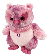 "Wild Republic Sweet&Sassy 12"" Owl"
