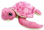 "Wild Republic Sweet&Sassy 12"" Sea Turtle"