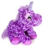 "Wild Republic Sweet&Sassy 12"" Unicorn"