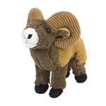 Wild Republic Mini Big Horn Sheep 8""