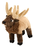 Wild Republic Mini Elk 8""