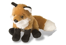 Wild Republic Mini Red Fox 8""