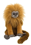 "12"" Wild Republic Golden Lion Tamarin"