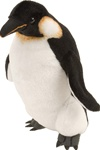 "8"" Wild Republic Cuddlekins-Mini Penguin Emperor"