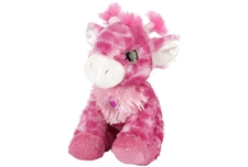 "Wild Republic Sweet&Sassy 8"" Giraffe"