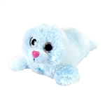 "Wild Republic Sweet&Sassy 8"" Harp Seal"