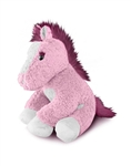 "12"" World's Softest ""Hailey"" Horse"