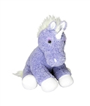 "12"" World's Softest ""Gemma"" Unicorn"