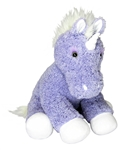 "20"" World's Softest ""Gemma"" Unicorn"