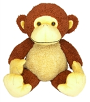 "20"" World's Softest ""Mango"" Monkey"