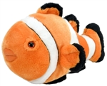 Wild Republic Clownfish Baby 12""