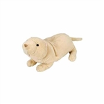 Wild Republic Mini Naked Mole Rat 8""