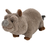 Wild Republic Mini Pot Bellied Pig 8""