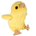 Wild Republic Mini Yellow Chick 8""