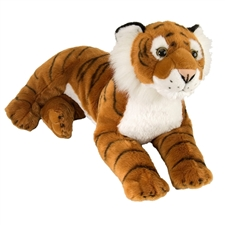 "Wild Republic 16"" Large Tiger"