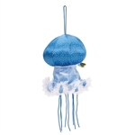 Wild Republic Mini Jellyfish Blue 10""