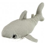 Wild Republic Wild Watcher Minis Great White Shark 7""