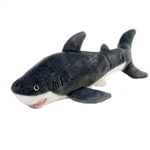 Wild Republic Mini Great White Shark 10""