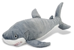 Wild Republic Adult Great White Shark 15""