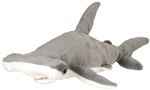 Wild Republic Adult Hammerhead Shark 15""
