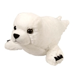 "Wild Republic 15"" Seal Harp Pup"