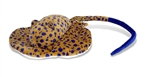 "Wild Republic 15"" Stingray Adult Blue Spot"