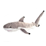 "Wild Republic 10"" Mini Shark Black Tip"
