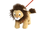 "12"" Wild Republic Wild Walkers - Lion"