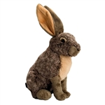 "Wild Republic 12"" Hare"
