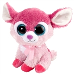 "Wild Republic 5"" Lil Fawn Cranberry Deer"