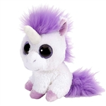 "Wild Republic 5"" Lil Unicorn Lavender"