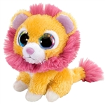 "5"" Wild Republic Lil Lion Shortcake"