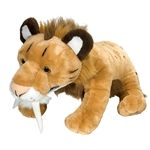 "Wild Republic 30"" Jumbo Smilodon"