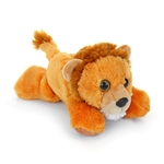 "7"" Wild Republic Hug'Ems Lion"
