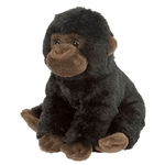 "Wild Republic 8"" Mini Gorilla Baby"
