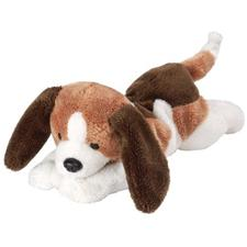 "Wild Republic 7"" Dog Floppy Hound"