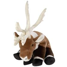 "Wild Republic Cuddlekins Caribou 12"" discontinued"