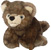 "8""  Wild Republic Cuddlekins Wolf Baby (discontinued)"