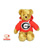 Plushland Georgia Sweatshirt Bear