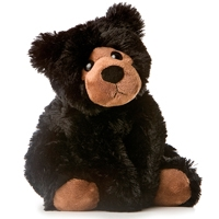 "Aurora 12"" Small Brae Bear"
