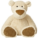 "Aurora 20"" Latte Bear"
