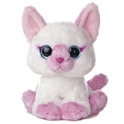 "Aurora 8"" Marshmallow Cat"