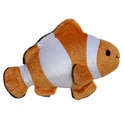 "Aurora 7"" Coral Clown Fish"