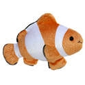 "Aurora 11"" Coral Clown Fish"
