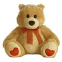 "Aurora 19"" Happy You're Mine Bear"