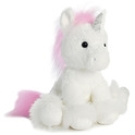 "Aurora 12"" Dreaming Of You Unicorn White"