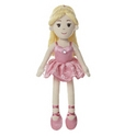 "Aurora 14.5"" Ballerina Doll - Blonde Hair"